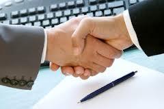 Firmato l'accordo sulla rappresentanza nella cooperazione