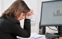 Dopo l?infortunio sul lavoro più rischi di ansia e depressione
