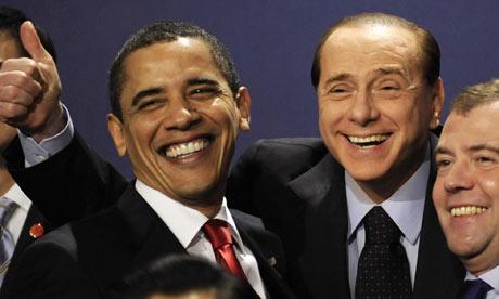 G20, stanziati cinquemila miliardi di dollari