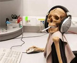 Lavoro, soltanto lavoro: quando la professione diventa malattia