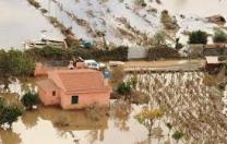 Solidarietà per le cooperative colpite dall'alluvione