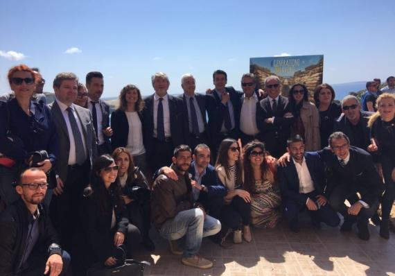 Tenutasi l'Assemblea regionale di Generazioni alla presenza del Ministro Poletti e dell'Assessore RAS Paci
