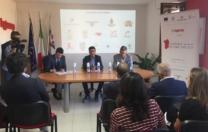 """Conferenza stampa del progetto """"Sardinia Beyond the sea"""""""