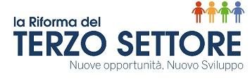 """Seminario """"La riforma del Terzo settore: nuove opportunità, nuovo sviluppo"""""""
