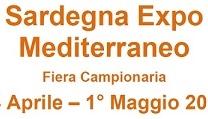 Sardegna Expo Mediterraneo – Fiera Campionaria dal 24 aprile al 1 maggio