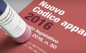 """Convegno """"A due anni dal nuovo Codice degli appalti pubblici"""" Cagliari 21 Giugno"""