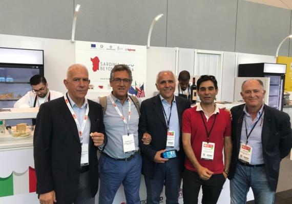 Conclusa la seconda azione del progetto di internazionalizzazione Legacoop Sardegna