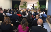 """Tenutosi il Convegno Cru """"La Sardegna dei comuni un patrimonio da salvare"""""""