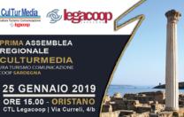 Assemblea congressuale regionale di CulTurMedia