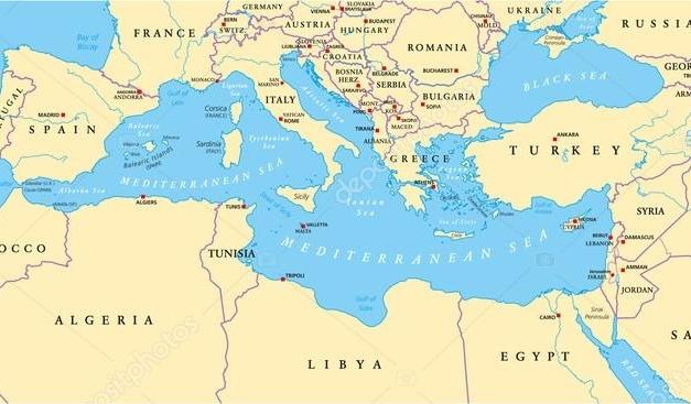 Lezioni di Politica Democratica nel Mediterraneo