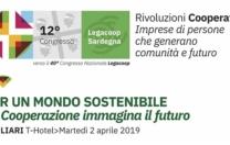 XII Congresso Legacoop Sardegna