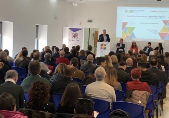 Concluse le Assemblee congressuali di Oristano, Nuoro e Cagliari. Il 2 Aprile il XII Congresso regionale