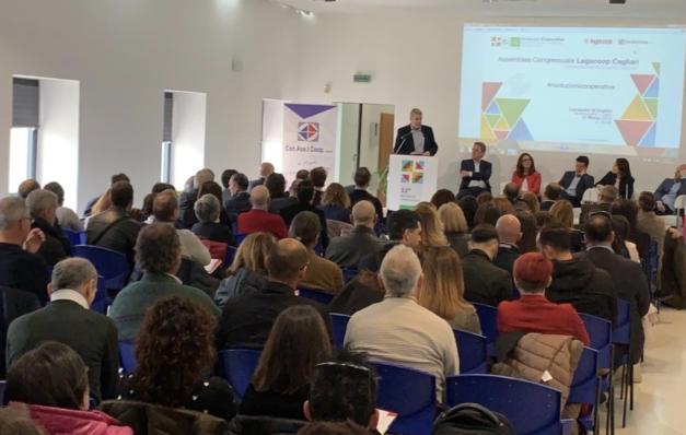 Consluse le Assemblee congressuali di Oristano, Nuoro e Cagliari. Il 2 Aprile il XXII Congresso regionale