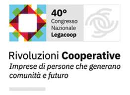 40° Congresso nazionale Legacoop