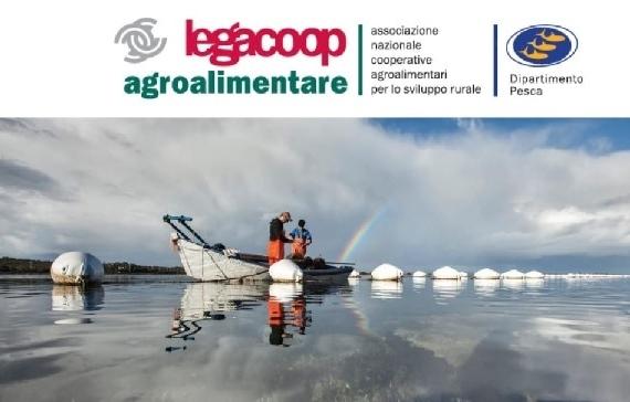 Workshop multifunzionalità Dipartimento pesca nazionale Legacoop