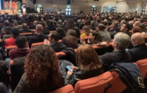 """Grande successo per l'evento """"SOSTENIAMO IL FUTURO"""" l'Agenda 2030 per lo sviluppo sostenibile"""