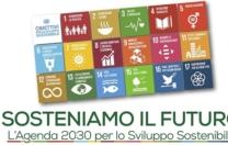 """Evento """"SOSTENIAMO IL FUTURO – L'Agenda 2030 per lo Sviluppo Sostenibile"""", 29 Novembre 2019"""