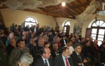 La visita del Ministro Teresa Bellanova a Oristano e Cabras