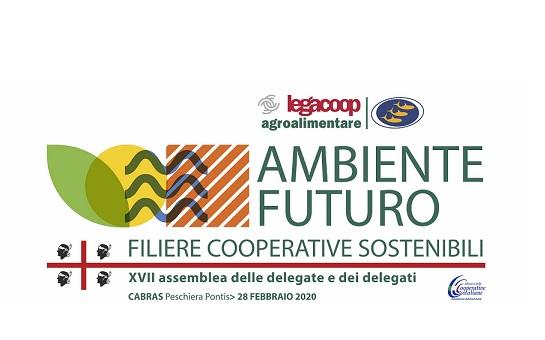 Assemblea congressuale regionale Legacoop Agroalimentare e Pesca 28 Febbraio 2020