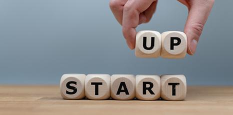 Avviso Voucher Startup 2020
