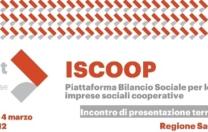Bilancio sociale – Presentazione piattaforma ISCOOP