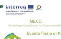 Evento finale progetto Interreg Me.Co.