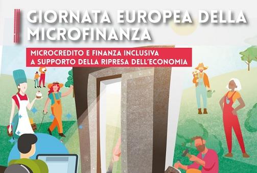 Giornata europea della Microfinanza