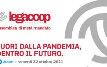 Assemblea regionale di metà mandato – Fuori dalla pandemia, dentro il futuro